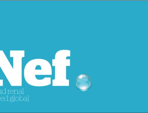 NEF. Un proyecto de Edición 21