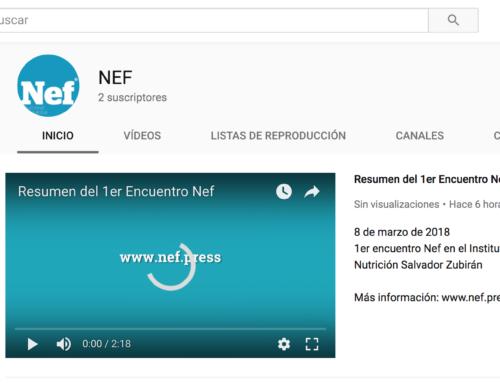 NEF TV