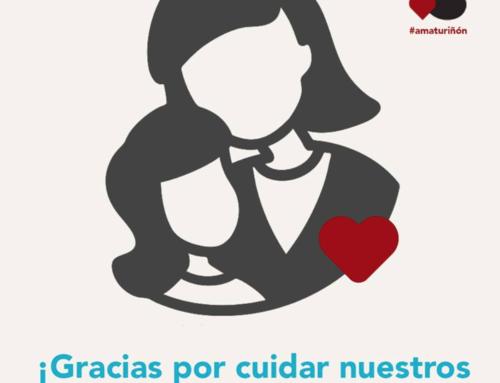 Generosidad maternal