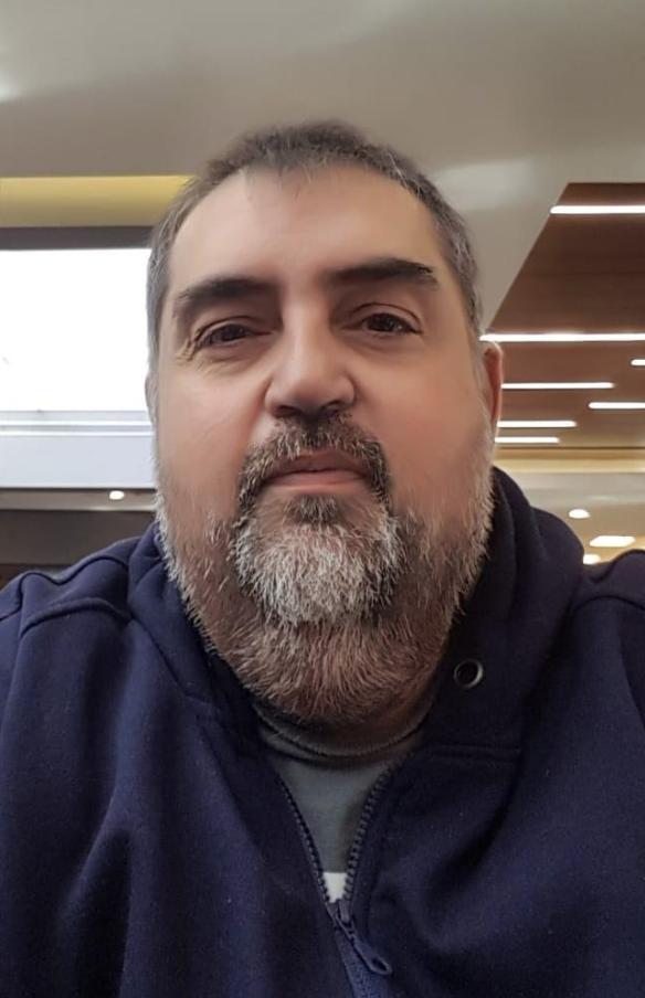 Daniel Echegaray