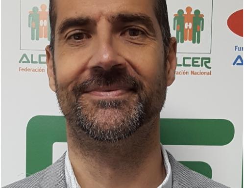 Entrevista a Daniel Gallego (ALCER)