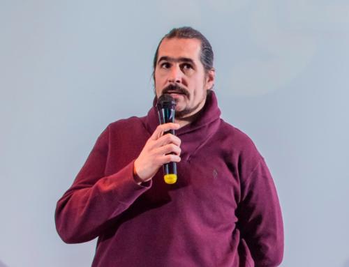 Sebastian Kidd, nefrólogo y Representante del Incucai en Chubut