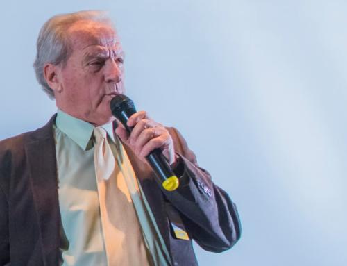 Julio César Tartaglione, nefrólogo y paciente transplantado hepático