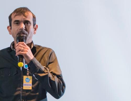 Jorge Ávila, del trasplante a dedicarse a ayudar y a sensibilizar sobre salud renal